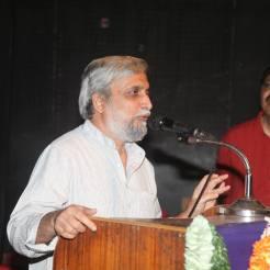 Dr. Raghavendra Ananya