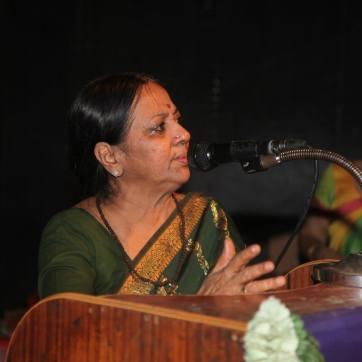 Guru B.Bhanumathi