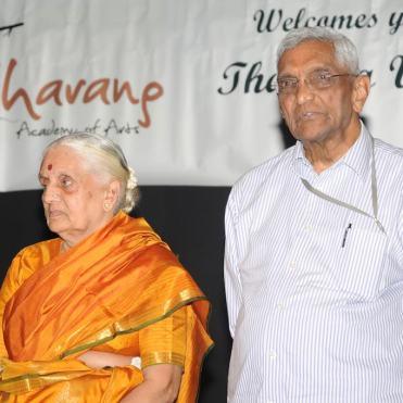 Snhi N.R. Gopinath & Smt Yamuna Gopinath