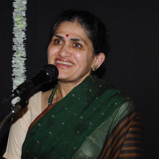 Smt. Chitra Chandrashekhar Dasarathy