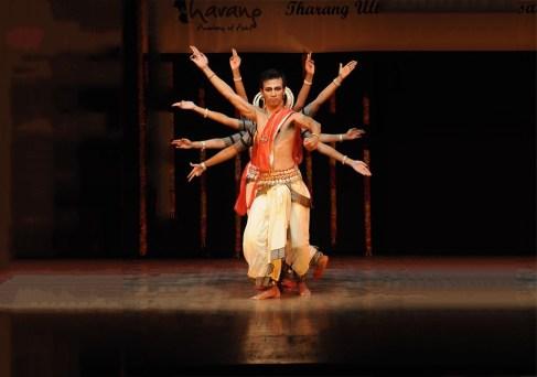 Sanjali Ensemble