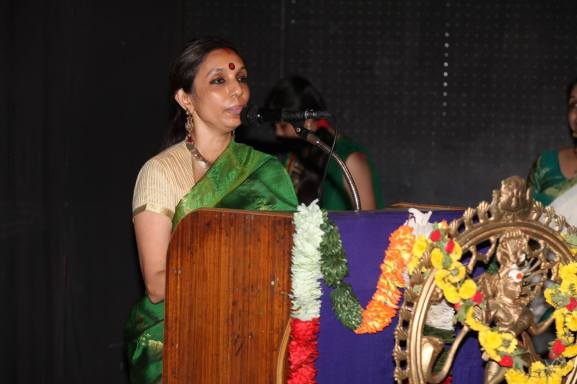 Smt. Sharmila Mukherjee