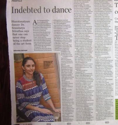 Tharang Utsav 2016 Write Up Hindu