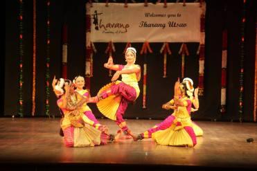 Tharang Ensemble