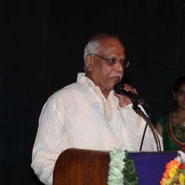 Pandit Vinayak Torvi