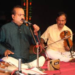 Shri Debur Srivatsa