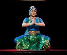 Smt. Lakshmi Gopalaswamy