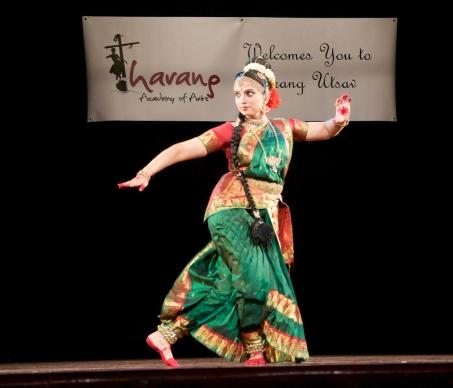 Srividya Angara 1