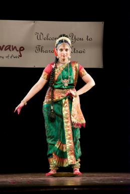 Srividya Angara 2